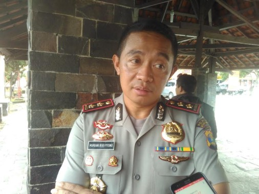 Polresta Bandar Lampung Buru Pelaku Pembunuhan Agus Santriaji yang Mayatnya Dibuang di TPU Kupang Teba