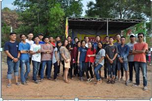 Karang Taruna Karya Mandiri di Bandar Lampung Ini Jadi Buah Bibir, Apa Sih Hebatnya?
