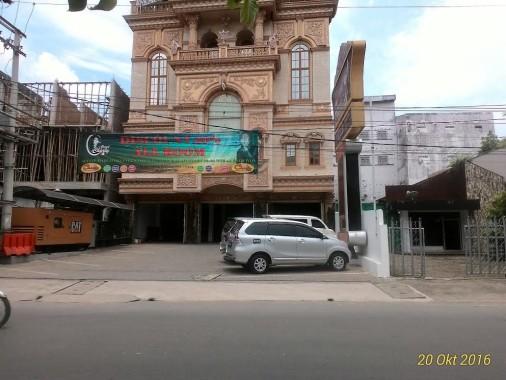Didemo Soal Rawan Kemalingan Motor, Ini Jawaban Dekan FEB Universitas Lampung
