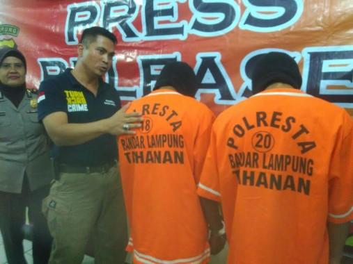 Bagian dari Budaya Lampung, Pencak Silat Sekinci-Kinci Penting untuk Dilestarikan