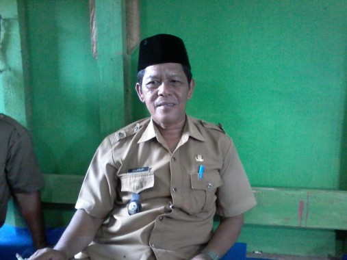 Realisasi Dana Desa Trimodadi Lampung Utara untuk Pembuatan Jalan Desa