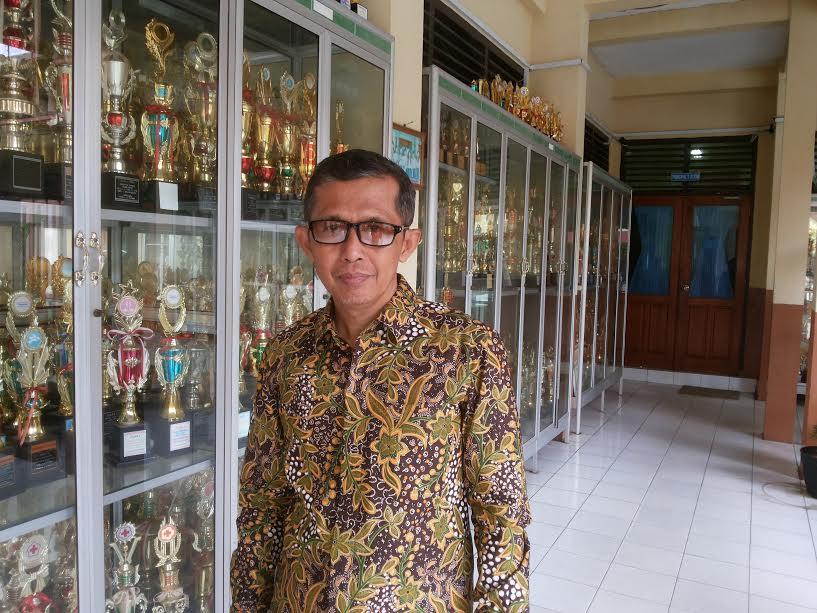 SMPN 1 Bandar Lampung Sekolah Favorit dengan Segudang Prestasi