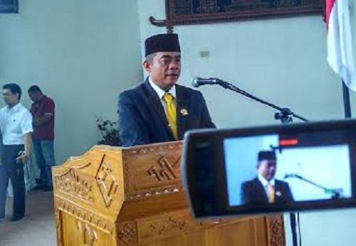 Ketua DPRD: Pemkab Lampung Tengah Harus Fasilitasi Petani Singkong yang Ingin Beralih Tanam Tebu