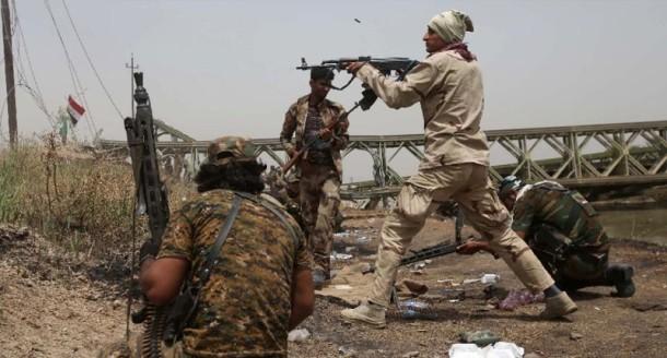 Perang Besar ISIS di Kota Mosul Segera Pecah