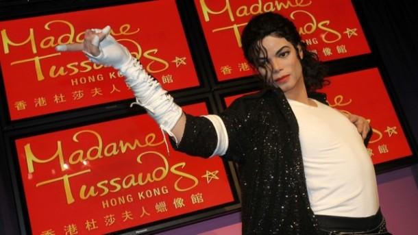 Museum Maddame Tussauds Hongkong Buatkan Patung Lilin Presiden Jokowi