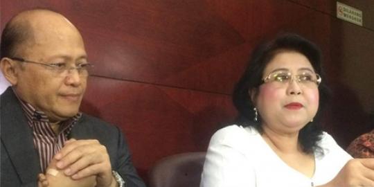 """Mario Teguh Akui Ario Kiswinar Lahir dalam Pernikahannya, Tapi Ia Ragu Hasil """"Benihnya"""""""