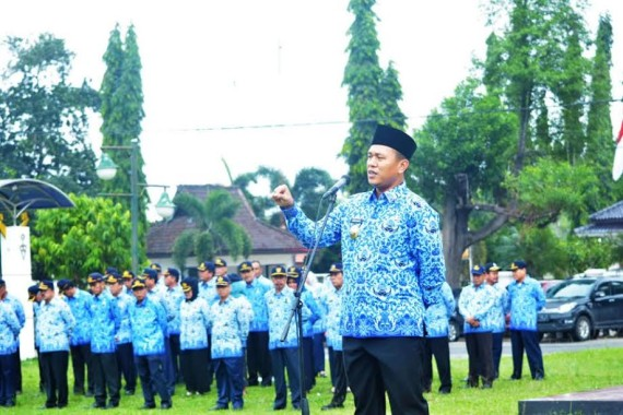 Pemprov Lampung Belum Putuskan Apakah Lelang Atau Tidak dalam Hal Pelepasan Pengelolaan Lahan Waydadi