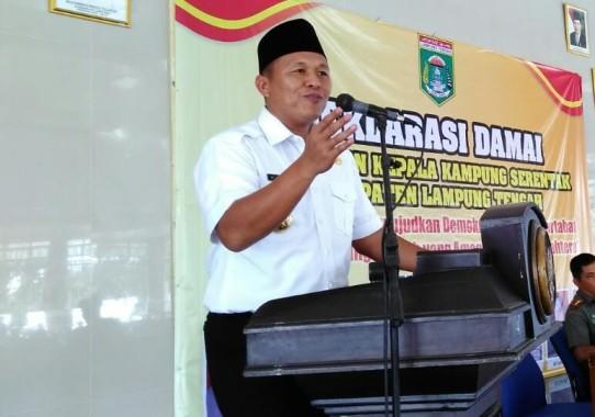 Forum Masyarakat Lampung Sayangkan Pencopotan Ike Edwin dari Jabatan Kapolda Lampung