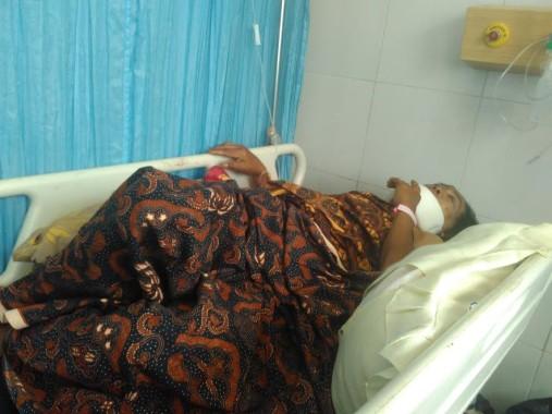 Dinkes Lampung Selatan Gelar Pelatihan Deteksi Dini Kanker Payudara dan Leher Rahim