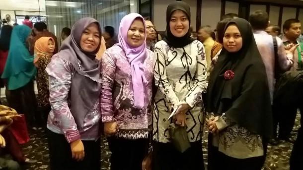 Surya Paloh Lantik dan Kukuhkan DPW Nasdem Lampung