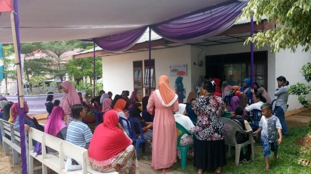 Nenek 70 Tahun Asal Lampung Selatan Ini Jadi Korban Dua Sapi Ngamuk