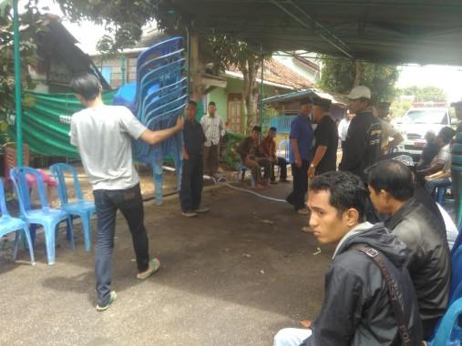 Sempat Cekcok dengan Orang Tua, Remaja di Tanjungseneng Ditemukan Tewas Gantung Diri