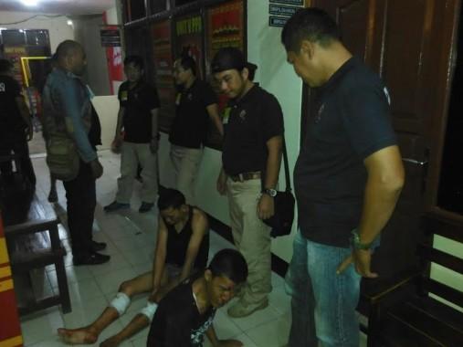 Kadishub Lampung Minta Dinas Perhubungan Kabupaten Tindak Kendaraan dengan Tonase Berlebihan
