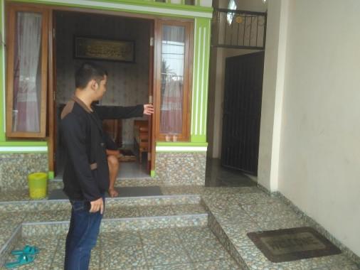 Warga Kelurahan Tanjungraya Kedamaian Bandar Lampung Waspadai Ini Ya