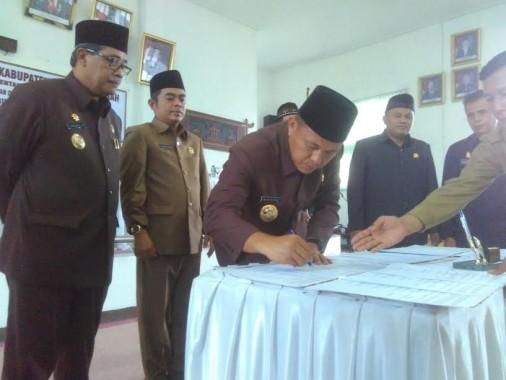 Polres Lampung Tengah Tangkap Pencuri Kayu di Lahan Bumi Waras