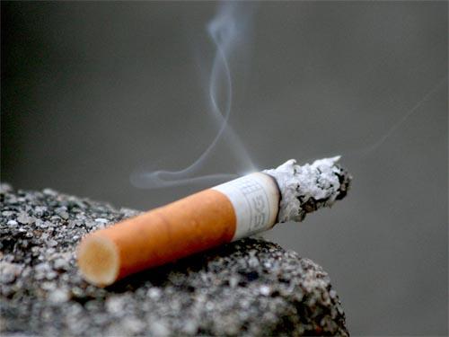 Perda Kawasan Tanpa Rokok Lampung Tengah Tak Ada Kemajuan