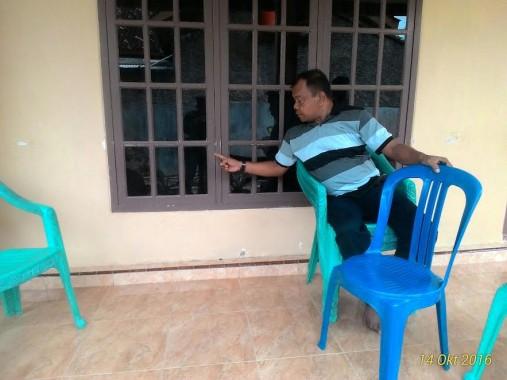 Kawanan Pembobol Rumah di Metro Kian Ganas, Satu Malam 3 Rumah Jadi Korban