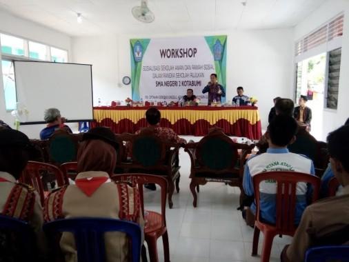 SMPN 8 Kota Metro Larang Siswanya Bawa Ponsel Pintar Android ke Sekolah