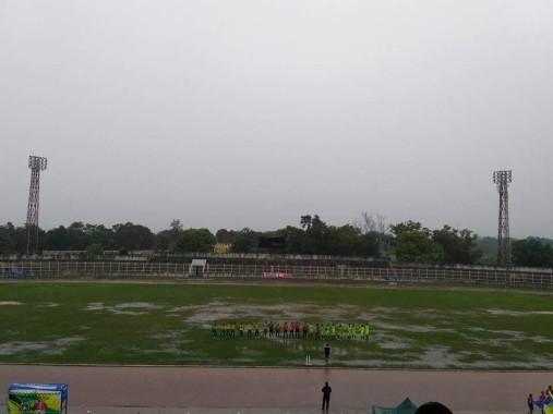 Bekuk Porjaya, SS Lampung FC Juara Liga Nusantara Zona Bandar Lampung