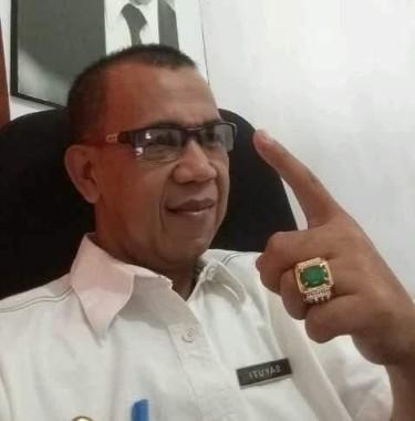 Oknum Pol PP Bandar Lampung Ini Dibekuk Tekab 308, Apa Salah dan Dosanya?