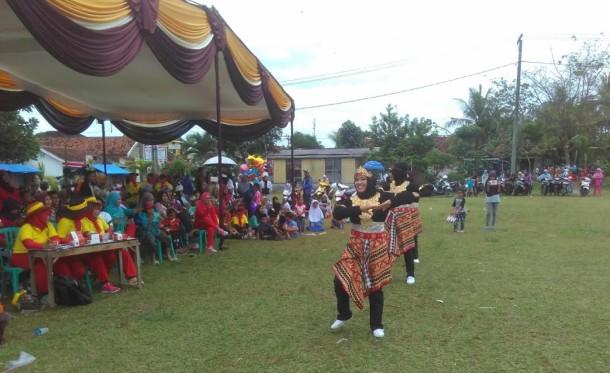 senam-community-club