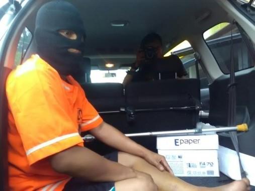 Ngaku Sebagai Anggota Polisi, Sobari Warga Panjang Bandar Lampung Dihadiahi Timah Panas