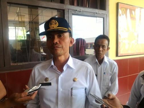 Oknum Guru SDN 4 Sawahlama Bandar Lampung yang Terekam Video Lakukan Kekerasan Terhadap Siswa Minta Maaf