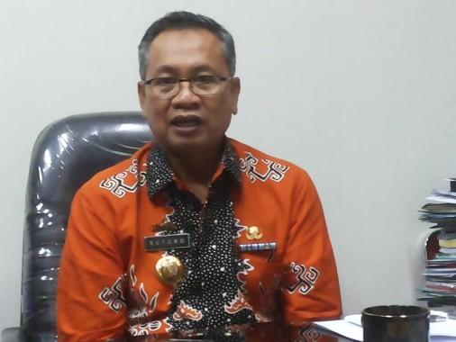Pemprov Lampung Bentuk Satgas Pemberantasan Pungutan Liar