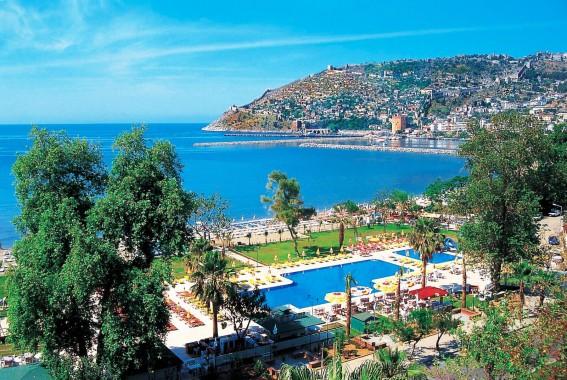 Lokasi Wisata Terkenal di Turki Dihantam Serangan Roket