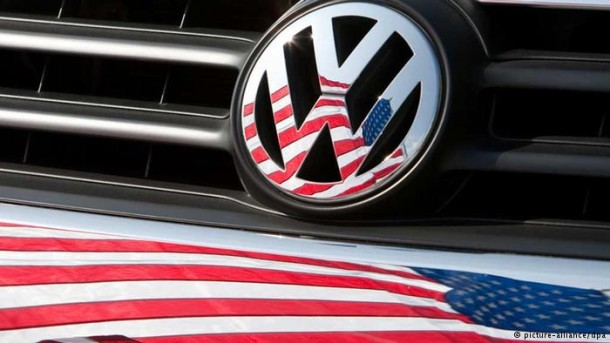 Volkswagen Dihukum Bayar Denda Rp191 Triliun karena Curangi Uji Emisi 11 Juta Kendaraan