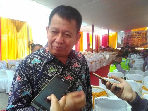 Pencak Silat Sekinci-Kinci Jadi Ekskul SMKN 1 Selagai Lingga Lampung Tengah