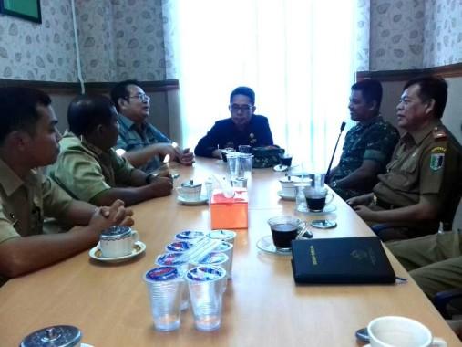 Wakil Bupati Lampung Timur Nyatakan November Nanti Harga Singkong Membaik