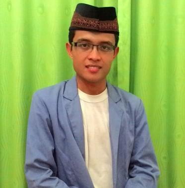 Marbot Masjid At Taqwa Sukarame Bandar Lampung Ahmad Muhajir: Kadokan Hafalan Alquran untuk Almarhumah Ibu