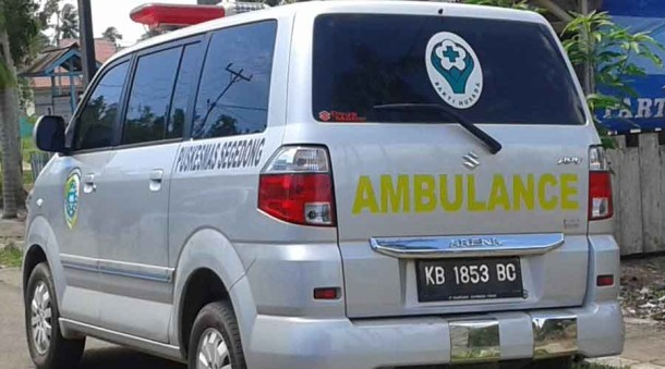 Calo Ambulans Ilegal Berkeliaran di RSDUAM Lampung, Diduga Kerjasama dengan Oknum Perawat Tawarkan Harga Selangit