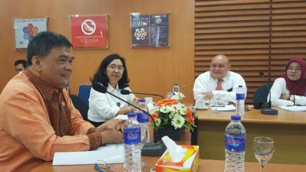 Baru 6 dari 48 Kepala Daerah di Lampung yang Ikut Program Tax Amnesty