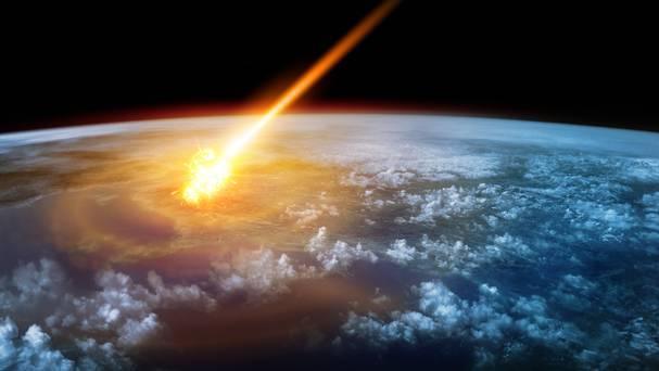 NASA Umumkan Sebuah Asteroid Sedang Mengarah ke Bumi