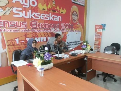 Pengangguran Terbanyak di Provinsi Lampung dari Lulusan SMA