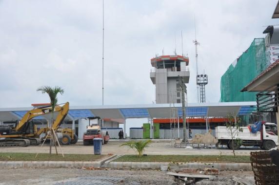Embarkasi Bandara Radin Inten II, Surat Gubernur Lampung Diterima Dirjen Haji dan Umrah Kemenag