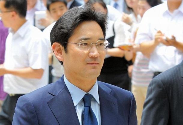 Bos Samsung Dinobatkan Forbes Sebagai Orang Terkaya se-Asia