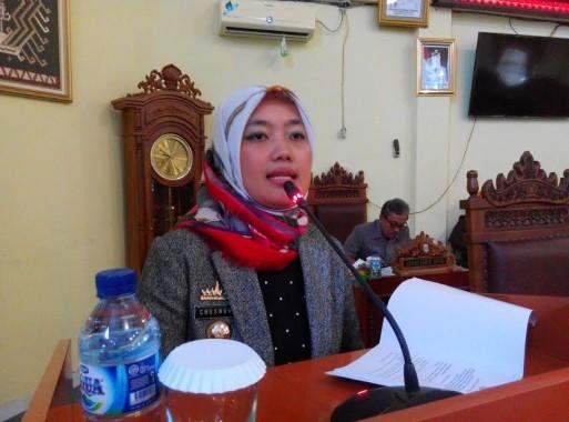 Advertorial: KUA dan PPAS APBD Lampung Timur Tahun 2017 Disahkan