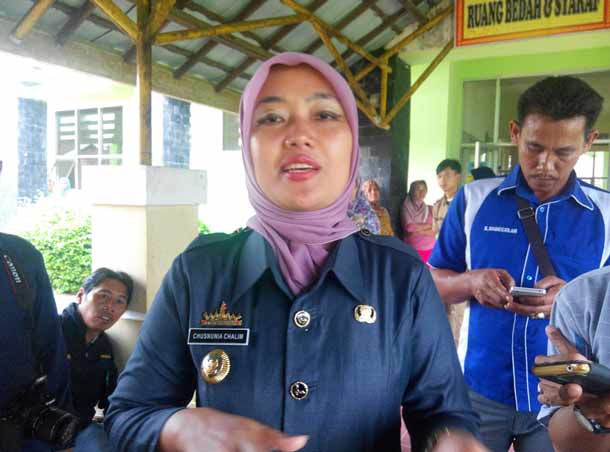 Bupati Lampung Timur Minta Maaf Banyak Wisatawan Terjebak Macet pada Hari Terakhir Festival Way Kambas