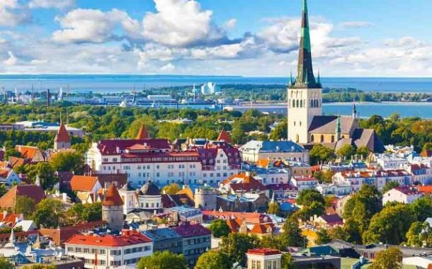 Estonia Bersiap Hadapi Invasi Rusia