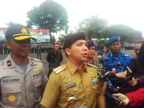 Massa GUIB Lampung Berangkat Demo Tuntut Ahok Pakai Dana Pribadi, Ada yang Jual Motor dan Kambing