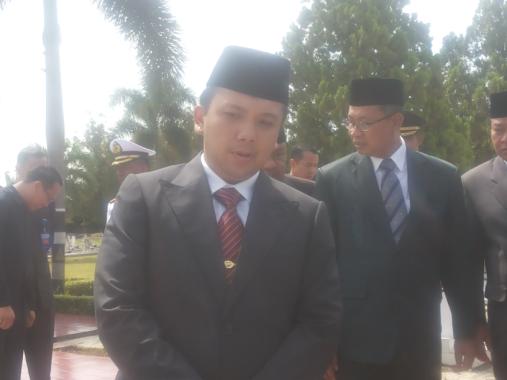Berkas Usulan Pahlawan Nasional Mr Gele Harun dan KH Ali Hanafiah Masih Diverifikasi Gubernur