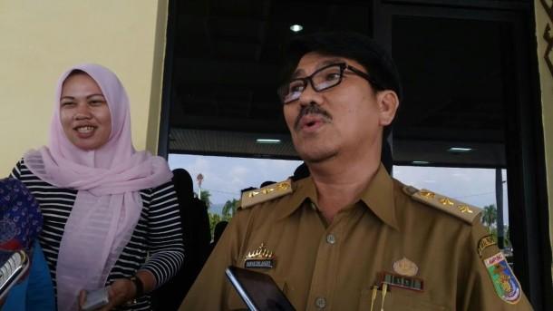 Pemprov Lampung Tunggu Evaluasi Perda Organisasi Tata Kerja Perangkat Daerah dari Kemendagri