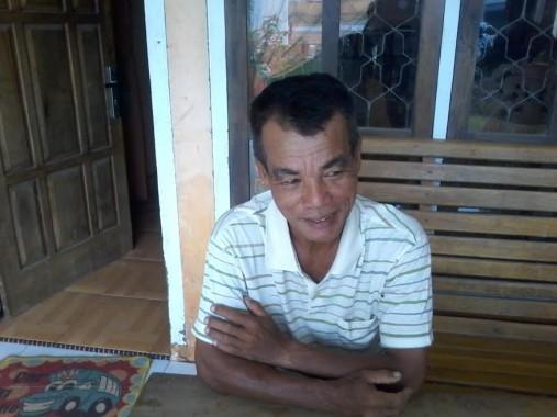 Ini Harapan Tokoh Masyarakat Mesuji kepada Bupati Khamami