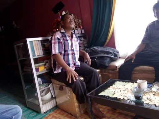 Warga Kotabumi Lampung Utara Geger, Ada Bocah Diperlakukan Tak Senonoh Tetangga Sendiri