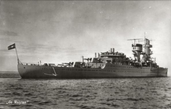 Bangkai Kapal Semasa Perang Dunia II Hilang, Belanda dan Inggris Protes Pemerintah Indonesia