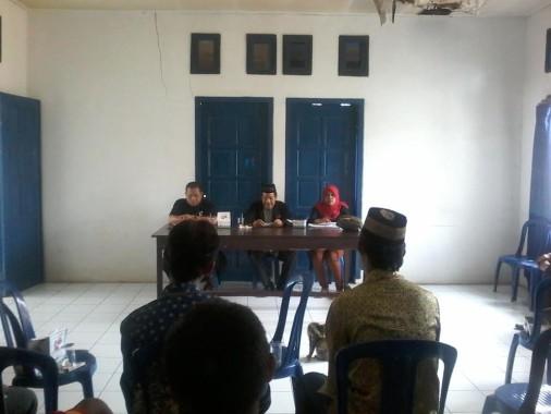 Buhairi Aidi Tegaskan IPSI Lampung Utara Takkan Bajak Atlet Daerah Lain