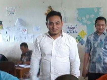 Wali Kota Bandar Lampung Herman HN Buka Festival Budaya di Unila